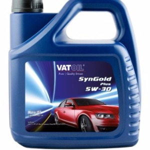 VAT OIL Plus 5W-30 4L