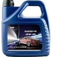 VAT OIL SynTech 10W-40 4L
